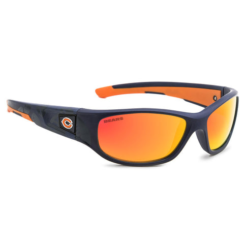 Chicago Bears Premium Quality Zone Sunglasses - For Kids