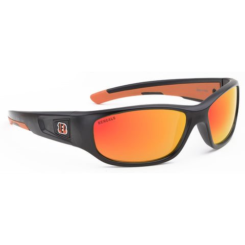 Cincinnati Bengals Premium Quality Zone Sunglasses - For Kids