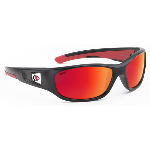 Kansas City Chiefs Premium Quality Zone Sunglasses - For Kids