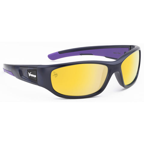 Minnesota Vikings Premium Quality Zone Sunglasses - For Kids