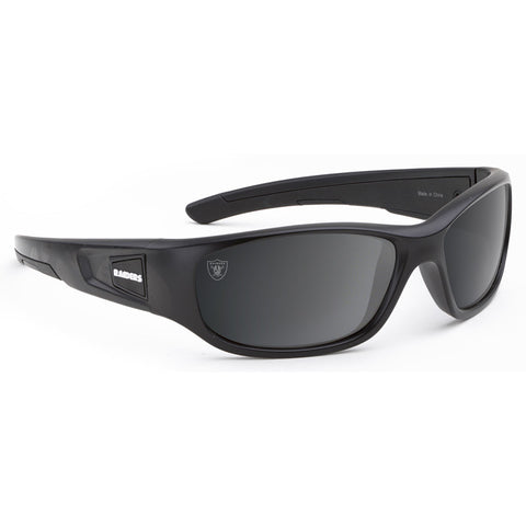 Oakland Raiders Premium Quality Zone Sunglasses - For Kids