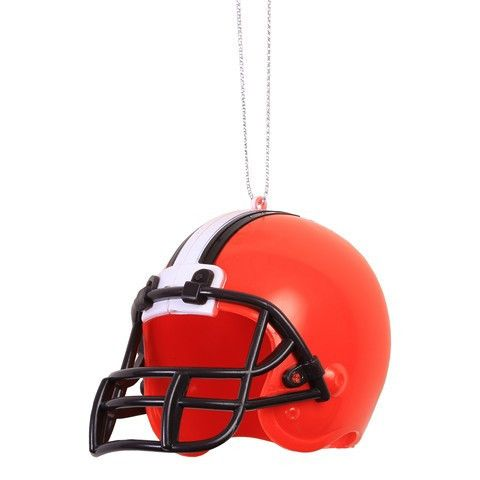 Cleveland Browns NFL ABS Helmet Ornament