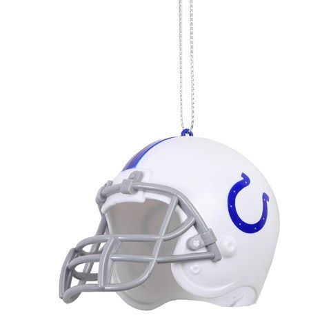 Indianapolis Colts NFL ABS Helmet Ornament