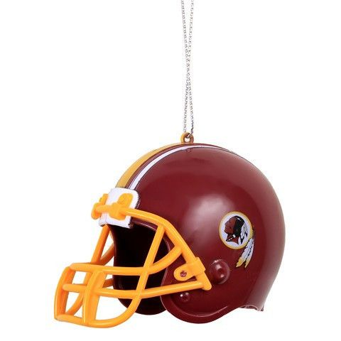 Washington Redskins NFL ABS Helmet Ornament
