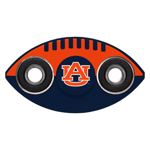 Auburn Tigers NCAA Two Way Team Diztracto Spinnerz