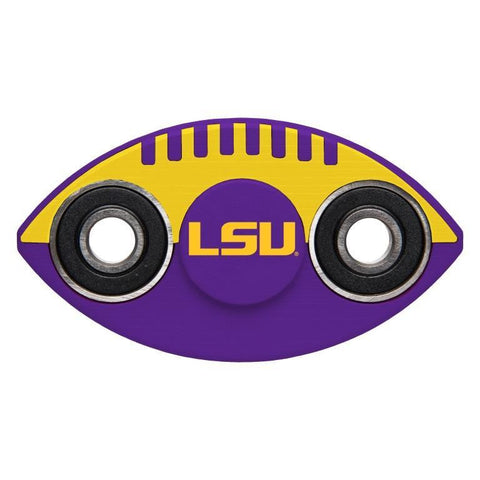 LSU Tigers NCAA Two Way Team Diztracto Spinnerz
