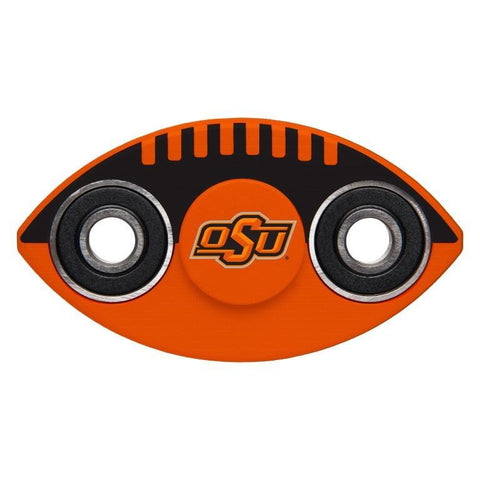 Oklahoma State Cowboys NCAA Two Way Team Diztracto Spinnerz