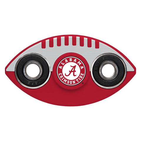 Alabama Crimson Tide NCAA Two Way Team Diztracto Spinnerz