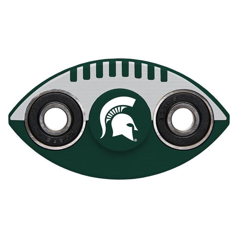 Michigan State Spartans NCAA Two Way Team Diztracto Spinnerz