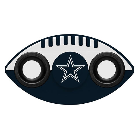 Dallas Cowboys NFL Football Two Way Team Diztracto Spinnerz