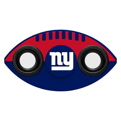 New York Giants NFL Football Two Way Team Diztracto Spinnerz
