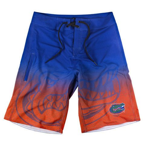 Florida Gators Official NCAA Boardshorts