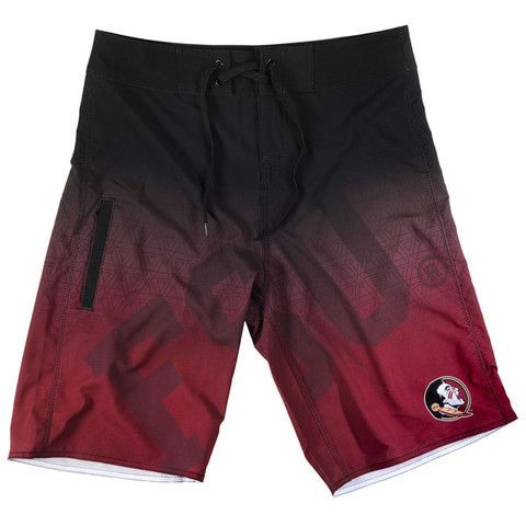 Florida State Official NCAA Boardshorts