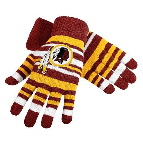 Washington Redskins Official NFL Stretch Glove