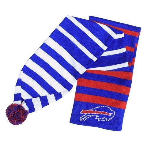 BUFFALO BILLS 2015 NFL Wrap Scarf