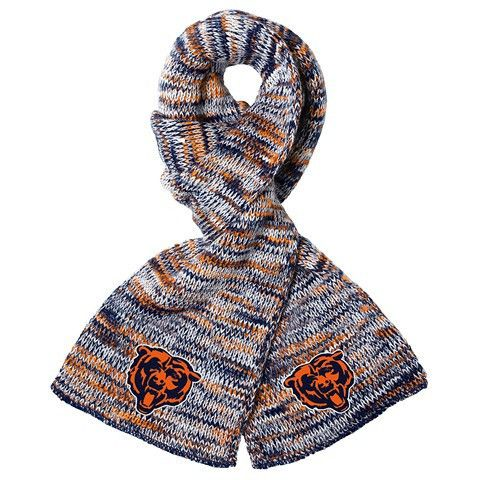 Chicago Bears Official NFL Peak Scarf