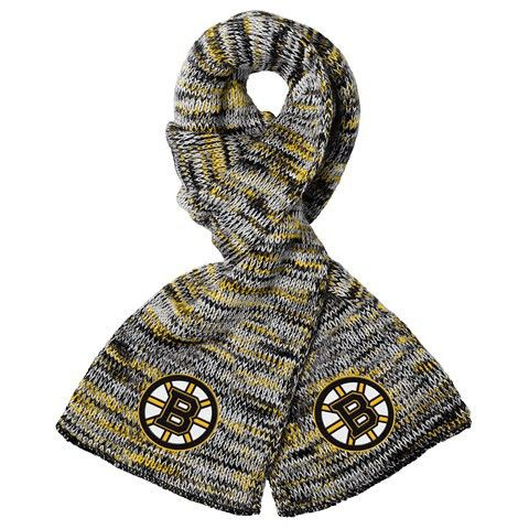 Boston Bruins Official NHL Peak Scarf