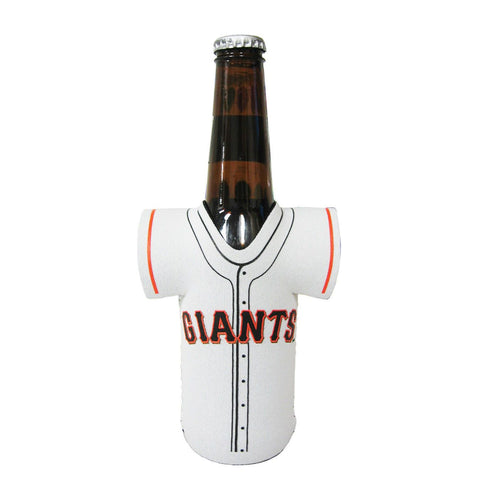 San Francisco Giants Official MLB  Bottle Jersey Cooler