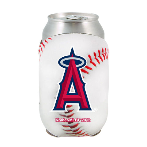 Los Angeles Angels Official MLB Baseball Coolie Can