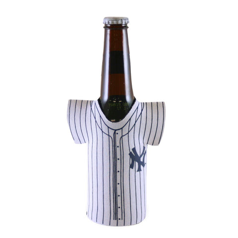 New York Yankees Official MLB  Bottle Jersey Cooler