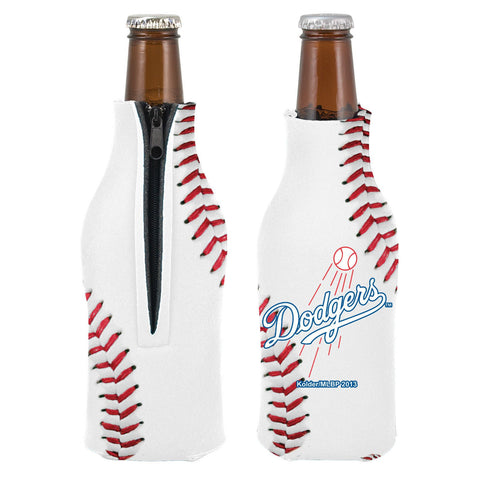 Los Angeles Dodgers Official MLB Baseball Coolie Bottle