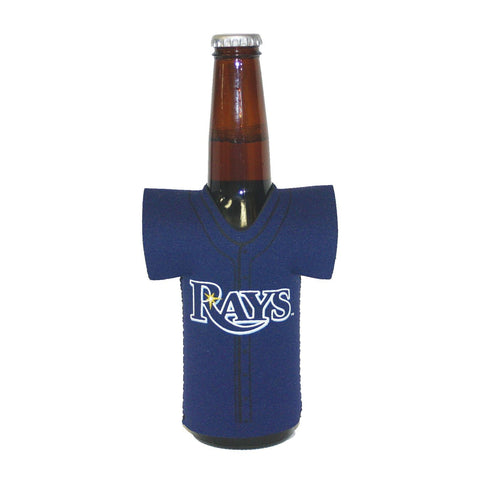 Tampa Bay Rays Official MLB  Bottle Jersey Cooler
