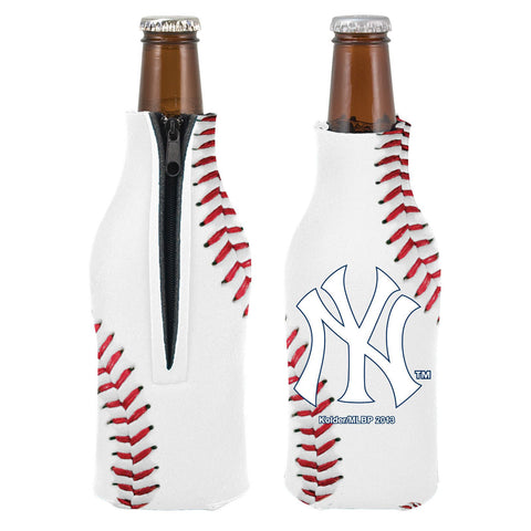 New York Yankees Official MLB Baseball Coolie Bottle