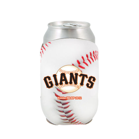 San Francisco Giants Official MLB Baseball Coolie Can