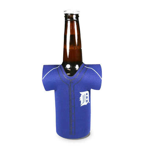 Detroit Tigers Official MLB  Bottle Jersey Cooler