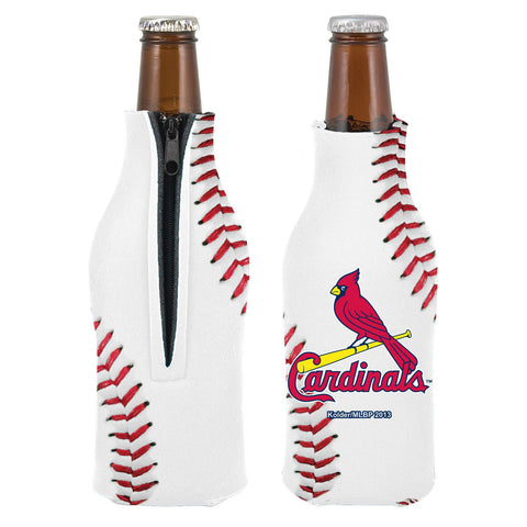 St Louis Cardinals Official MLB Baseball Coolie Bottle