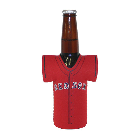 Boston Red Sox Official MLB  Bottle Jersey Cooler