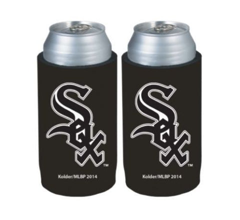 Chicago White Sox Official MLB Ultra Slim Can Drink Beer Holder