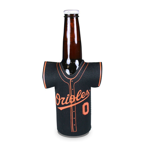 Baltimore Orioles Official MLB  Bottle Jersey Cooler