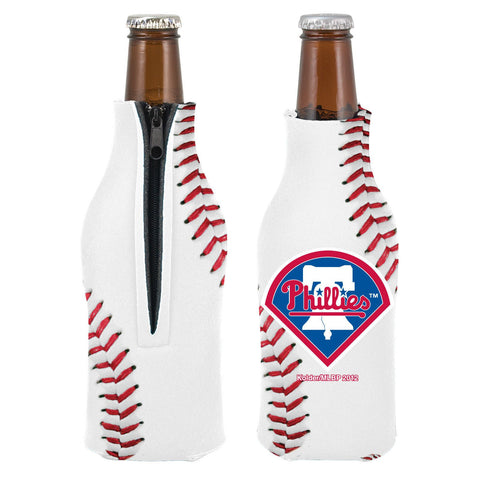 Philadelphia Phillies Official MLB Baseball Coolie Bottle