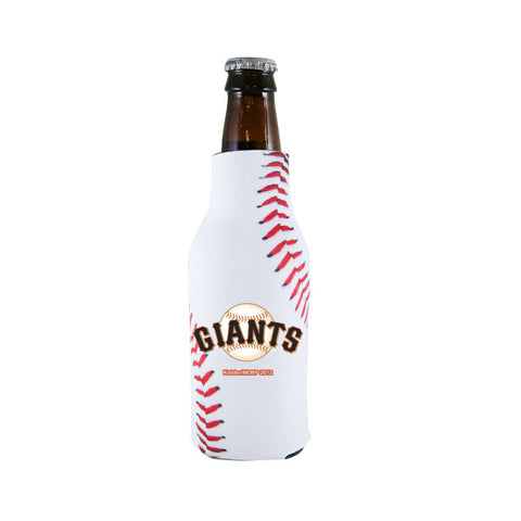 San Francisco Giants Official MLB Baseball Coolie Bottle