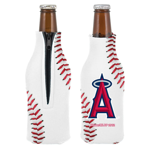 Los Angeles Angels Official MLB Baseball Coolie Bottle