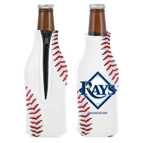 Tampa Bay Rays Official MLB Baseball Coolie Bottle