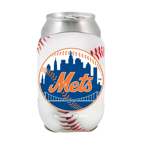 New York Mets Official MLB Baseball Coolie Can