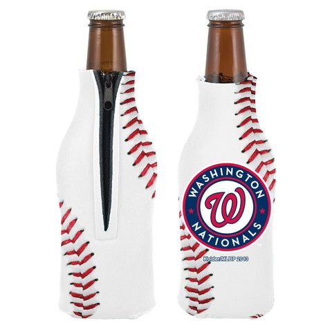 Washington Nationals Official MLB Baseball Coolie Bottle