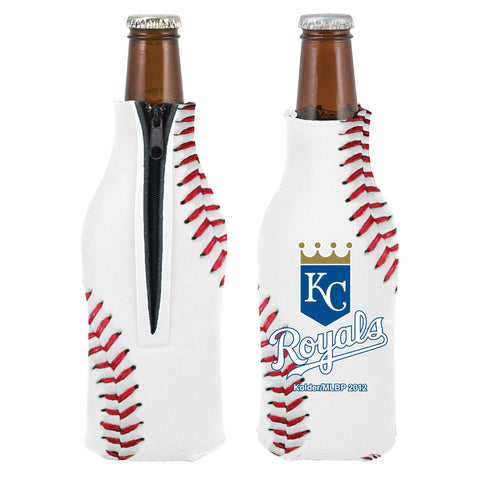 Kansas City Royals Official MLB Baseball Coolie Bottle