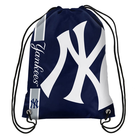 New York Yankees MLB  2015  Drawstring Backpack