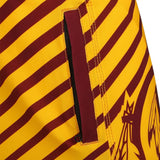 Washington Redskins Official NFL Poly Stripes Swimsuit Boardshorts