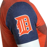 Detroit Tigers Official MLB Pocket Tee