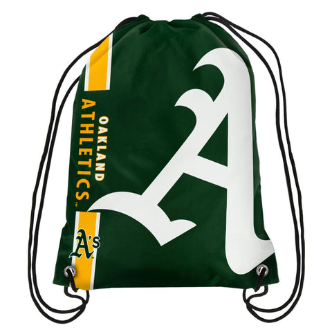 Oakland Athletics MLB  2015  Drawstring Backpack