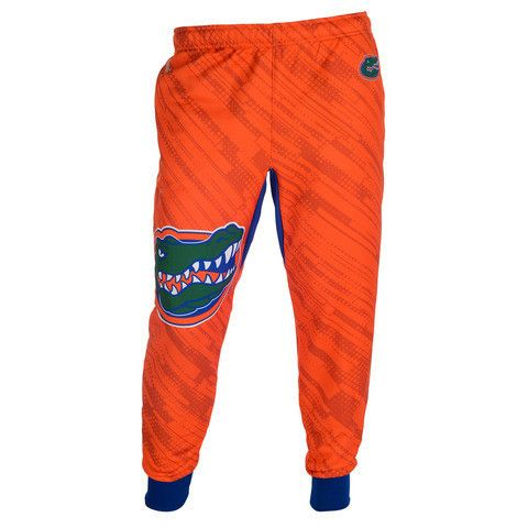 Florida Gators Official NCAA Men's Jogger Pants