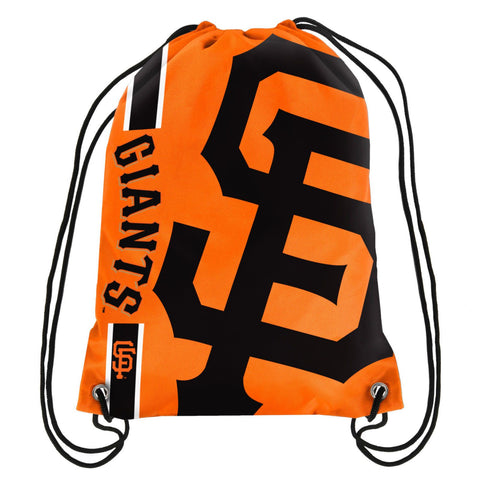 San Francisco Giants MLB  2015  Drawstring Backpack