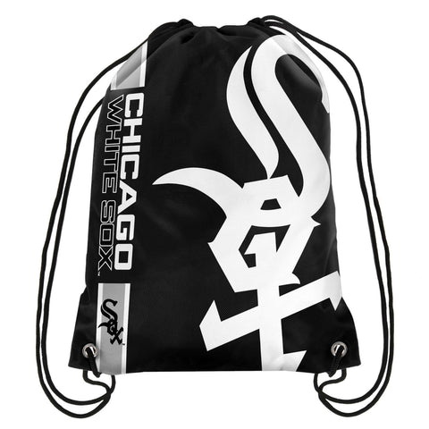 Chicago White Sox MLB  2015  Drawstring Backpack