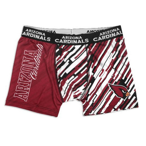 Arizona Cardinals Official NFL Compression Underwear