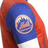 New York Mets Official MLB Pocket Tee