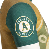 Oakland Athletics Official MLB Pocket Tee